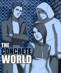Year 3 begins by ConcreteWorld