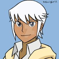 Beyal from Monsuno by 4eknight11