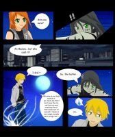Kim Possible Skygrasper 1-2 by dvdIce