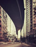 this is hong kong! by Fersy