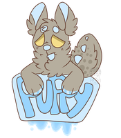 Gift:: Puppy by Pumpklng