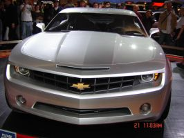camero by azest911