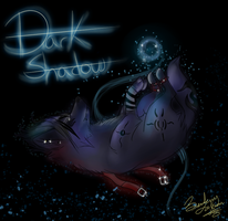 .:DarkShadow glow:. by Lurker89