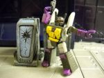 Transformers Kickback 15mm RPG miniature by Prowlcop