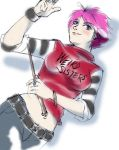 Tonks by usagistu
