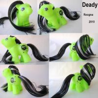 Deady by Roogna
