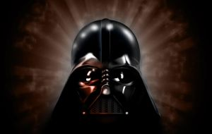 Arise Lord Vader by Tafkag