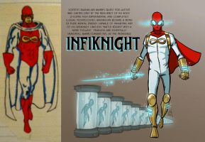 Infiknight 1994-2012 by DBed