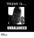 Vezon is Unbalanced by NektannNeightyFour