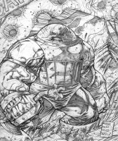 juggernaut by warpath28