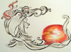 okami sumi ink by alpha-tea-west