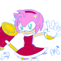 Amy Practice by Tust