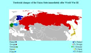 End of WWIII by lamnay