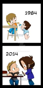 The song remains the same by KamiDiox