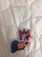 Unikitty in Real Life Please read the description by ModernLisart