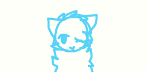 Trying to draw with a Macbook Trackpad by Lithekitty1235