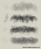 Free Brush Set 18 by tau-kast