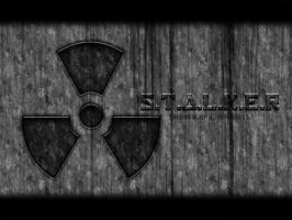 STALKER - Wallpaper by Ethenyl