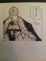 Laxus Dreyer by PINB242