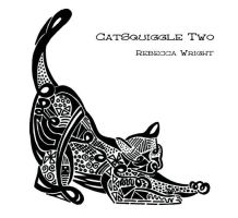 Catsquiggle Two by nevermindless