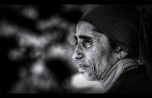The Memory Remains II by PortraitOfaLife