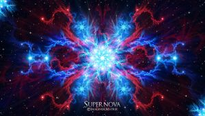 Supernova by ImagineAMatrix