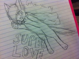 Superluv by UpAllNightToGet-Loki