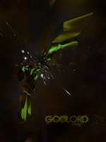 godLORD by MetalGFX