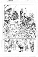 DCUonline - one shot - page 31 by danielhdr