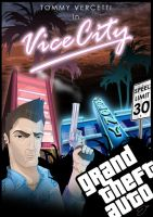 Vercetti by theblastedfrench