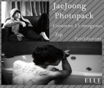 Photopack JaeJoong by PamEditions