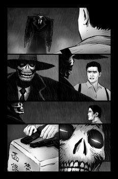 Brother Bones Page 44 by johnpolacek