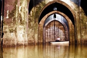 Under the city by gilad