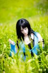 Rinoa Heartilly - Garden by Selhin