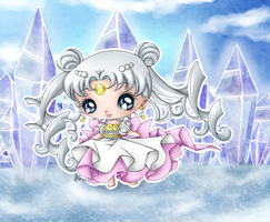 Little Serenity-For contest by TheULTImateAngel