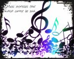 Music Expresses by SoraAndLinkLover