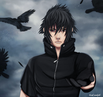 Noctis Lucis Caelum by Lord-Nadjib