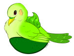 Lyme Awarness cookie dove DTA entry by Heichukar