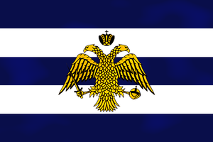 Greece - flag by Neethis