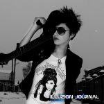 Music Sapien 03 by ru-illuzionist