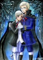 APH I will protect you by MaryIL
