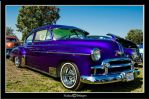 50 Chevy Deluxe by mahu54