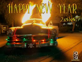 HAPPY NEW YEAR AND DECADE by Swanee3