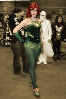C2E2 Poison Ivy by KnightWolfPro
