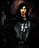 19 years old Duncan-The Calling by TheLonelySeeker