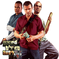 Gta 5 by RajivCR7