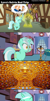 Lyra's Salvia Bad Trip by HerbSmoker