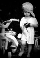 When I was Small... by bhakri