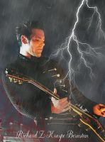 Richard Z Kruspe Bernstein by samisox