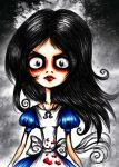 Alice Madness Returns by Lyn-in-Chaos